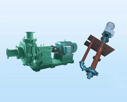 ZM、ZML系列渣浆泵