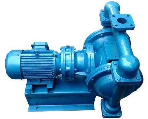 DBY电动隔膜泵(隔膜泵)
