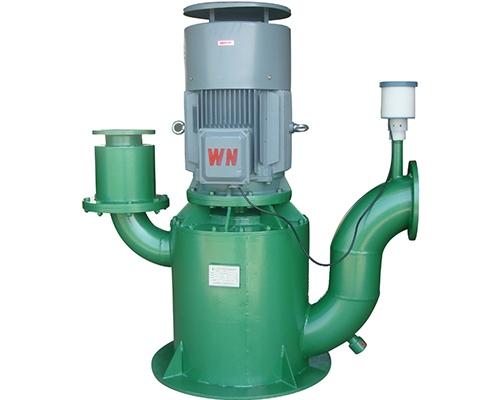 江苏WFB系列无密封自吸泵