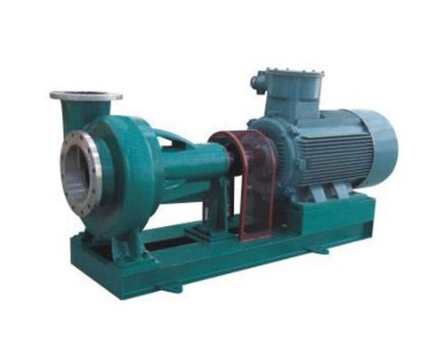 NTL系列脱硫泵